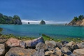 Картинка Ла Пуш, Тихий океан, скалы, Вашингтон, La Push, побережье, Pacific Ocean