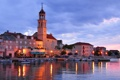 Картинка хорватия, гавань, далматия