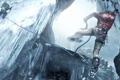 Картинка девушка, игра, Square Enix, Xbox One, Rise of the Tomb Raider