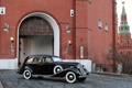 Картинка ZiS, ЗиС, передок, 101, Кремль, ворота, 1936