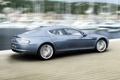 Картинка Rapide, Aston Martin, Blue