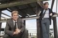 Картинка сериал, Woody Harrelson, Matthew McConaughey, настоящий детектив, true detective
