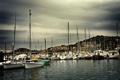 Картинка яхты, лодки, причал, порт, photographer, Mariluz Rodriguez