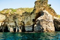 Картинка море, скала, гроты