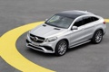 Картинка GLE-class, Coupe, Mercedes-Benz, 2015, W166