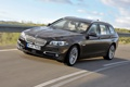 Картинка дорога, авто, скорость, BMW, xDrive, Touring, Modern Line