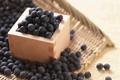 Картинка ягоды, черника, вкусно, черная смородина