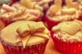 Картинка еда, сладости, пирожное, десерт, сладкое, кекс