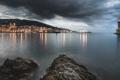 Картинка Port, Corsica, Bastia