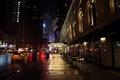 Картинка night, ночь, New York, нью-йорк, nyc