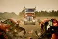 Картинка роботы, грузовик, Transformers, Трансформеры: Эпоха истребления, Age Of Extinction