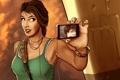Картинка Расхитительница гробниц, красотка, кпк, Tomb Raider, брюнетка