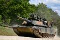 Картинка танк, бронетехника, Abrams, Абрамс, M1A2
