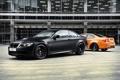 Картинка черный, бмв, BMW, авто, GTS