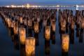 Картинка Australia, Victoria, Port Melbourne. Melbourne, Princess Pier