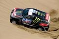 Картинка Гонка, Внедорожник, BMW, Dakar, Rally, 301, песок