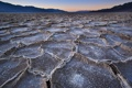Картинка Death Valley, Badwater Basin, National Park