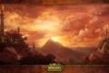 Картинка игра, эльфы, game, Blizzard, Wow, world of warcraft, the burning crusade
