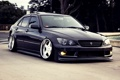 Картинка car, Lexus, stance, IS300, Jason's