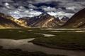 Картинка пейзаж, горы, Leh Ladakh, Zanskar