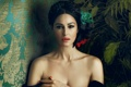 Картинка девушка, знаменитости, актриса, брюнетка, Monica Bellucci, красотка, woman