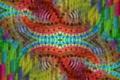 Картинка абстракция, цвет, форма