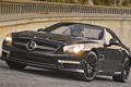 Картинка фон, Mercedes-Benz, Мерседес, AMG, АМГ, SL65