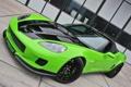 Картинка green, Z06, Corvette, Chevrolet, зелёный, шевроле, корвет
