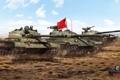 Картинка танк, танки, Т-54, WoT, Мир танков, tank, World of Tanks