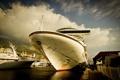 Картинка корабль, Monaco, Monte-Carlo