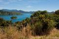 Картинка пейзаж, природа, река, остров, Новая Зеландия, South