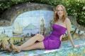 Картинка модель, актриса, Heather Graham