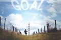 Картинка небо, лестница, мужчина, Vincent Bourilhon, To reach your goal