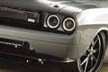 Картинка фары, тюнинг, Dodge, Challenger, мускул кар, диски, додж