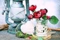 Картинка розы, любовь, лепестки, цветы
