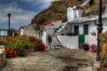 Картинка город, фото, дома, Испания, Канары, Сан Кристобаль де Ла Лагуна