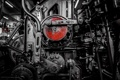 Картинка wheels, machine, industrial, bradford industrial museum