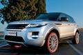 Картинка car, машина, тюнинг, Land Rover, Range Rover, wallpapers, Marangoni