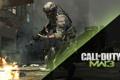 Картинка Солдат США, Cod, Mw 3, Call of Duty, Modern Warfare 3