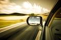 Картинка поездки, небо, путешествие, настроения, поездка, скорость, окно