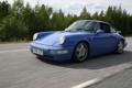 Картинка хороший, 964, номер, classic Porsche