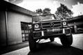 Картинка Mercedes-Benz, мерседес, AMG, амг, W463, 2015, G 63