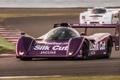 Картинка гонка, спорт, Silverstone Classic