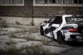 Картинка BMW, Тюнинг, БМВ, winter, Alpina, E38, 740il