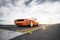 Картинка Challenger, оранж, Option5