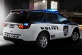 Картинка полиция, Dodge, додж, police, дюранго, Durango