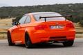Картинка BMW, Оранжевый, Авто, GTS, БМВ, Спойлер
