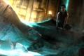 Картинка underworld, Doppel, Natla, doppelganger, Jacqueline Natla, Tomb Raider: Underworld