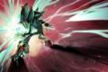 Картинка кристалл, магия, молнии, арт, game, sonic, sonic the hedgehog