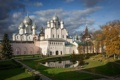 Картинка город, кремль, Ростов